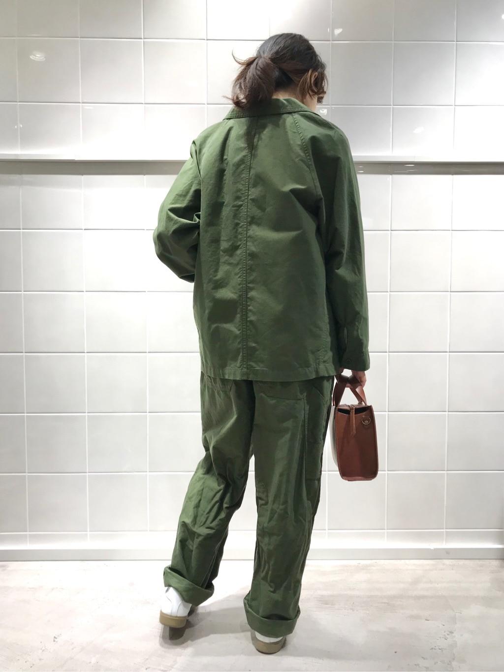 - PAR ICI CHILD WOMAN , PAR ICI ルミネ池袋 身長:154cm 2020.10.26