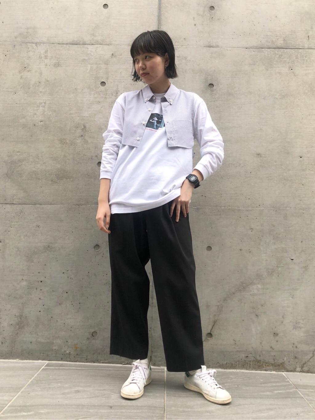 ラフォーレ原宿 2020.09.21