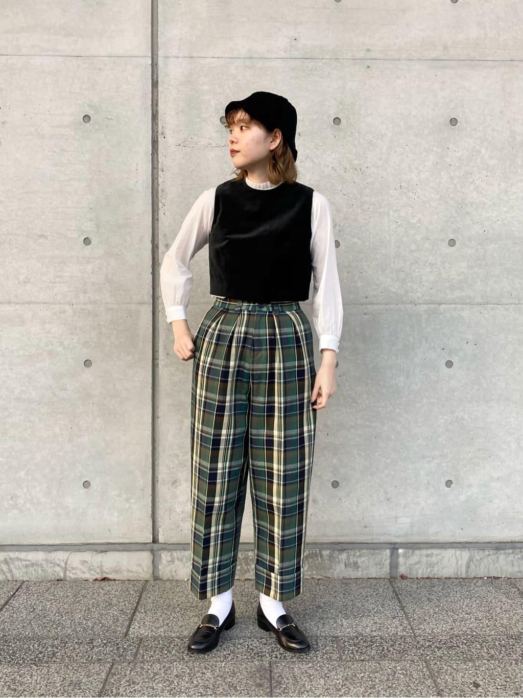 東京スカイツリータウン・ソラマチ 2021.10.12