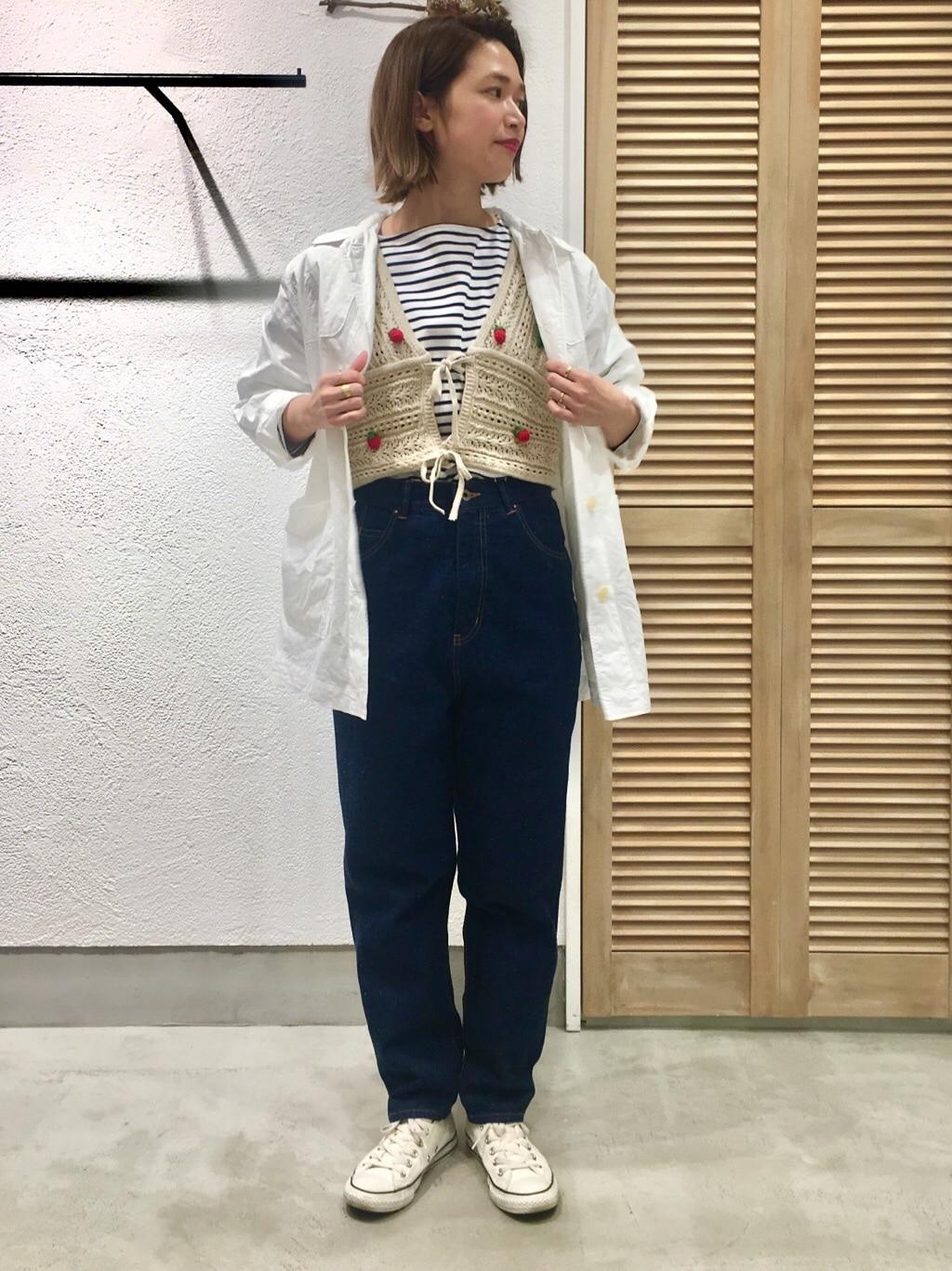 横浜ジョイナス 2021.01.22