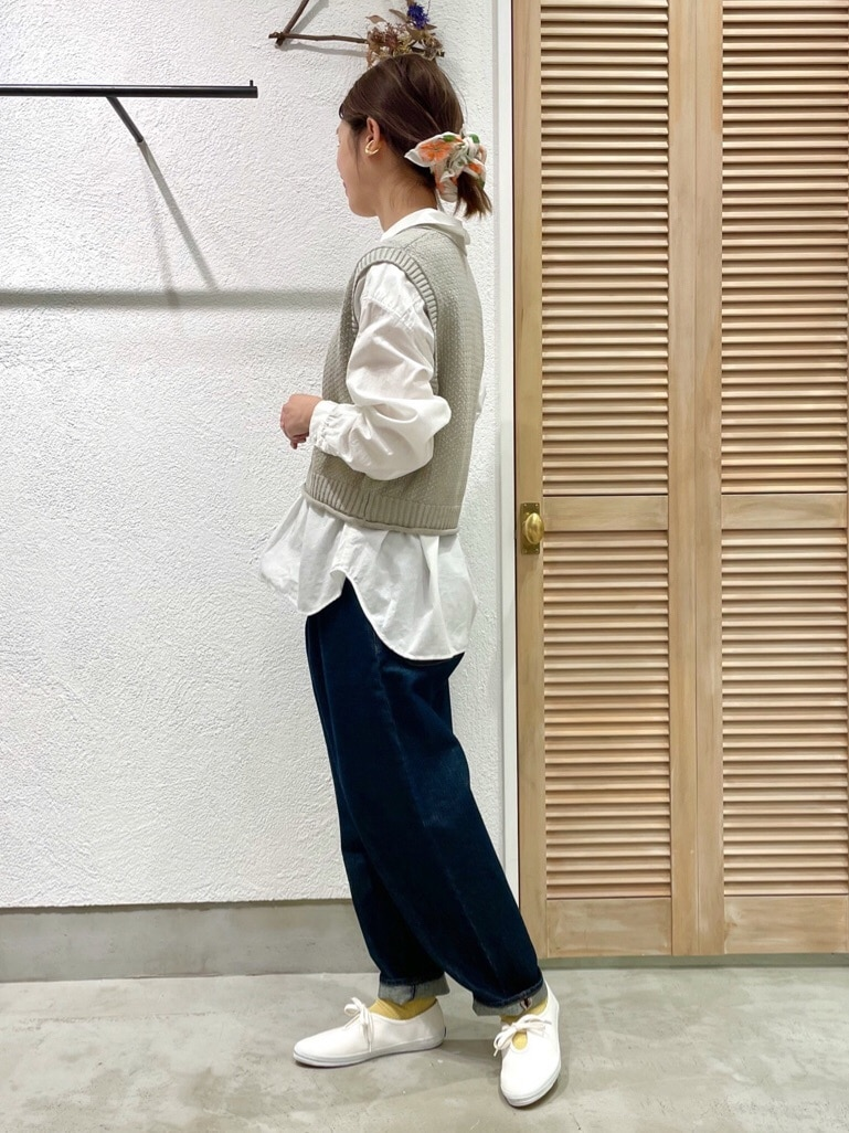 chambre de charme 原宿路面 身長:160cm 2021.03.20