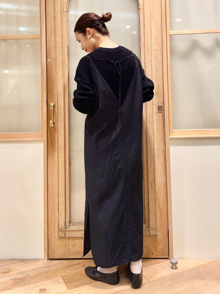 bulle de savon 新宿ミロード 身長:160cm 2021.09.10
