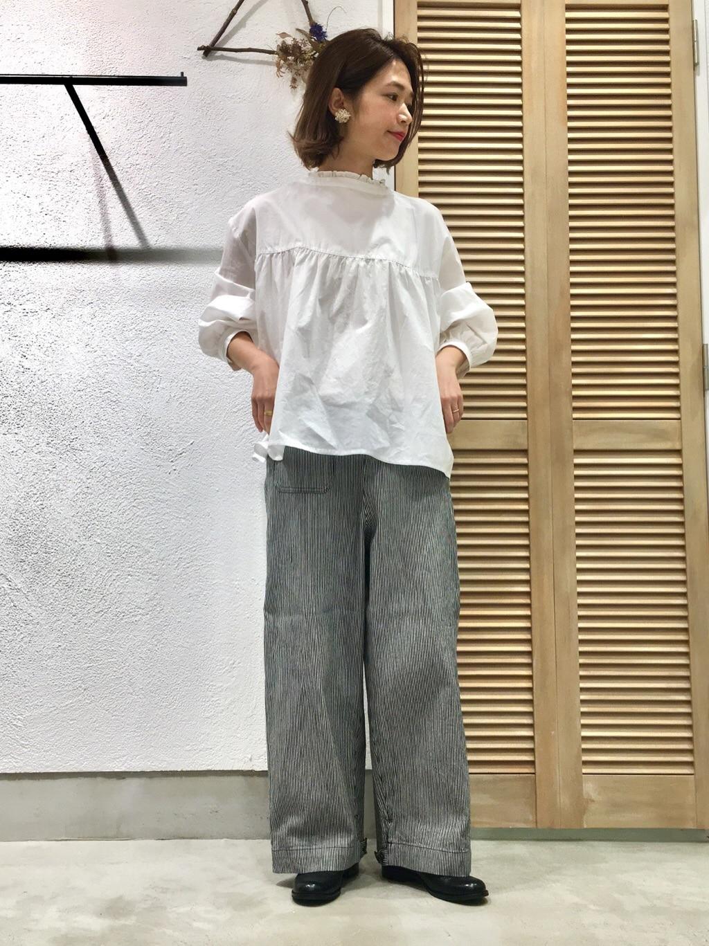 chambre de charme 横浜ジョイナス 身長:160cm 2021.02.05