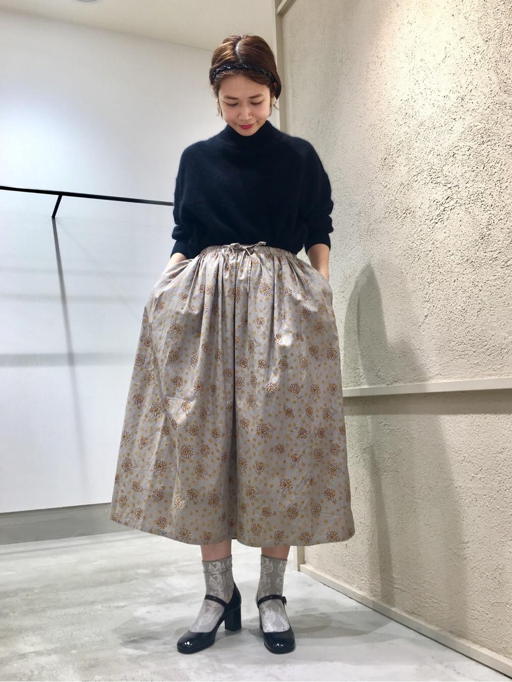 chambre de charme 横浜ジョイナス 身長:160cm 2020.12.25