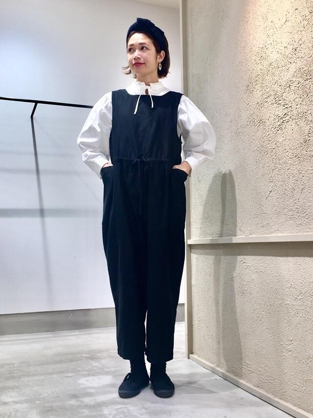 chambre de charme 横浜ジョイナス 身長:160cm 2020.12.11
