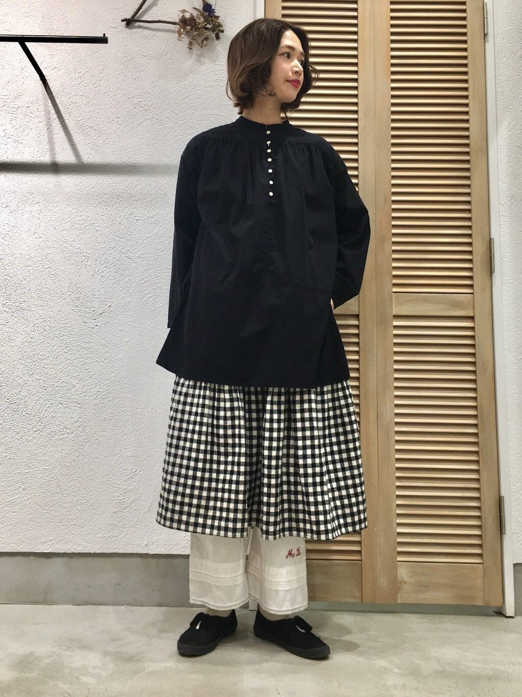 chambre de charme 横浜ジョイナス 身長:160cm 2021.02.11