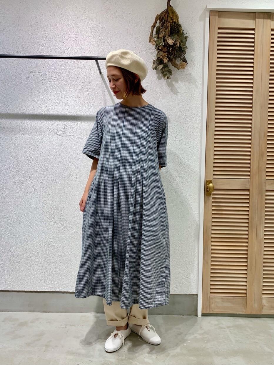 chambre de charme 横浜ジョイナス 身長:160cm 2020.07.18