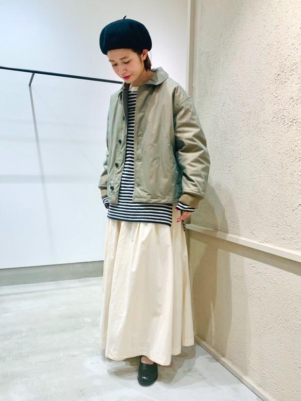 chambre de charme 横浜ジョイナス 身長:160cm 2020.11.14