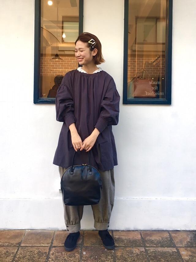 chambre de charme 横浜ジョイナス 身長:160cm 2020.11.12