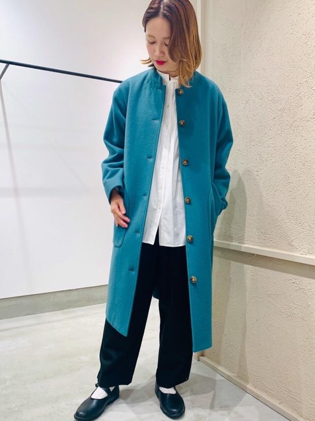 chambre de charme 横浜ジョイナス 身長:160cm 2020.10.02