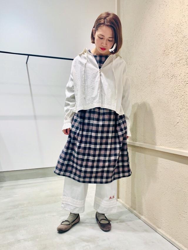 chambre de charme 横浜ジョイナス 身長:160cm 2020.12.16