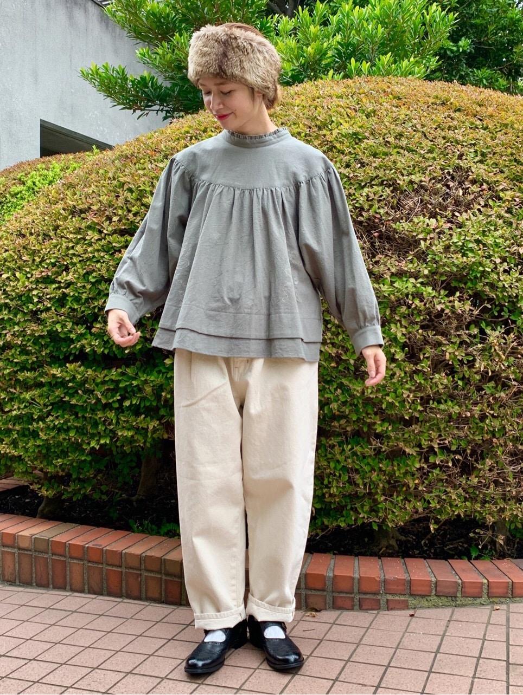 chambre de charme 横浜ジョイナス 身長:160cm 2020.10.09