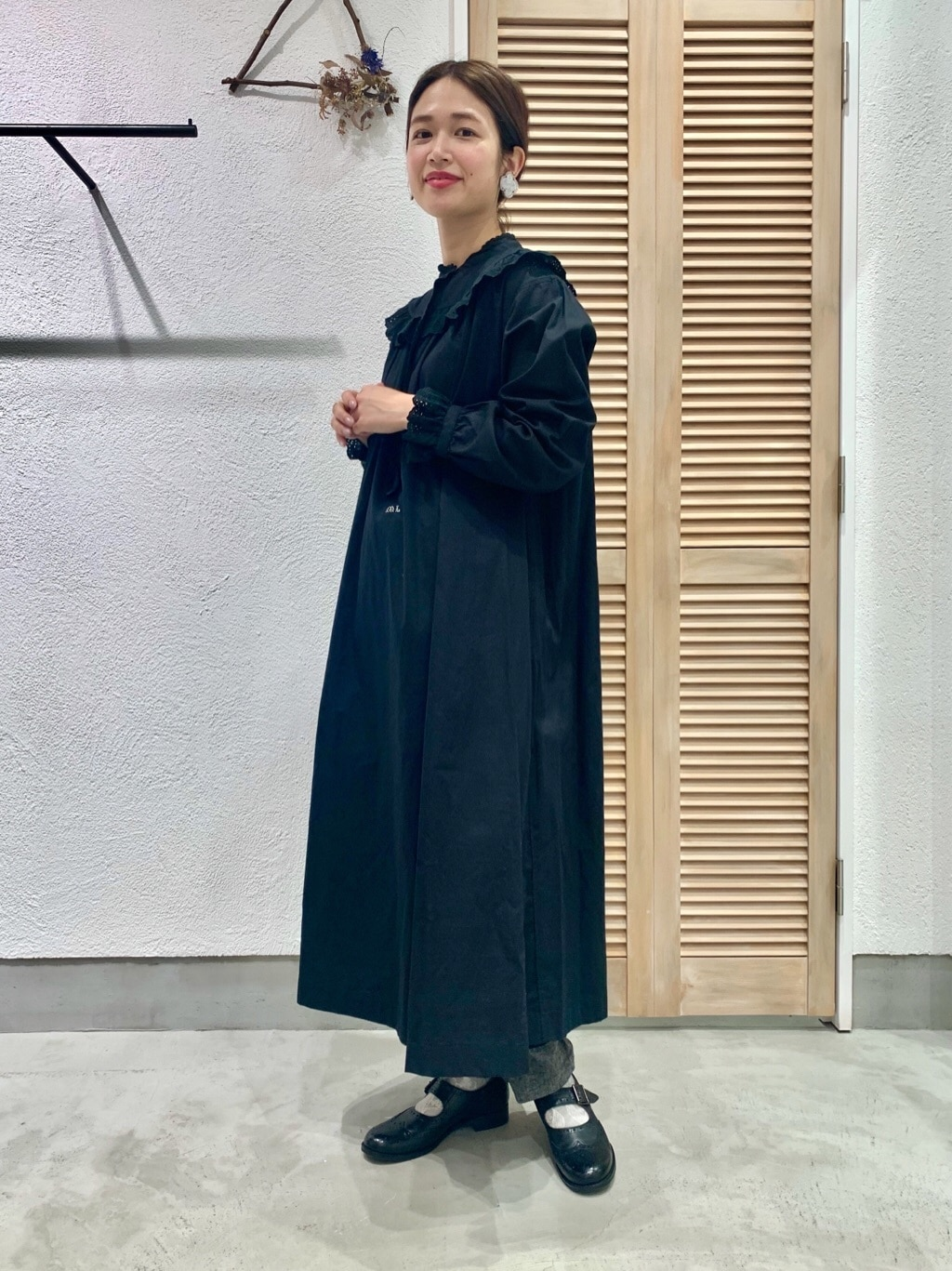 横浜ジョイナス 2021.02.23