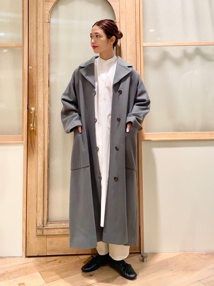 bulle de savon 新宿ミロード 身長:160cm 2021.10.27