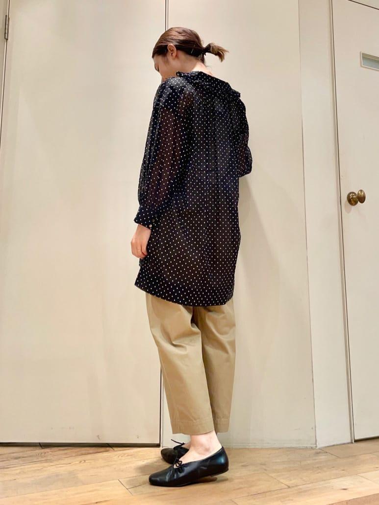 bulle de savon 新宿ミロード 身長:160cm 2021.08.05