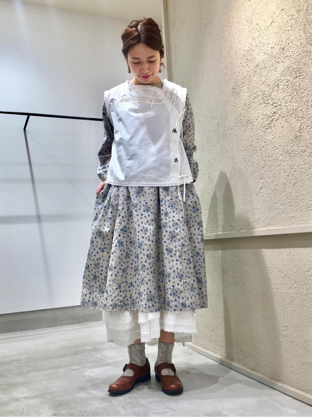 chambre de charme 横浜ジョイナス 身長:160cm 2020.12.24