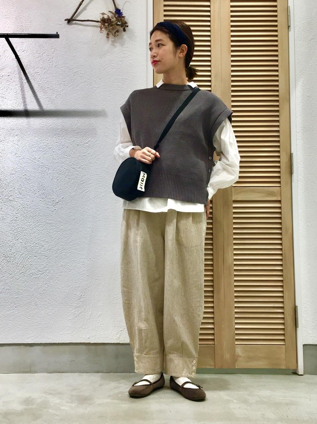 chambre de charme 横浜ジョイナス 身長:160cm 2021.02.14