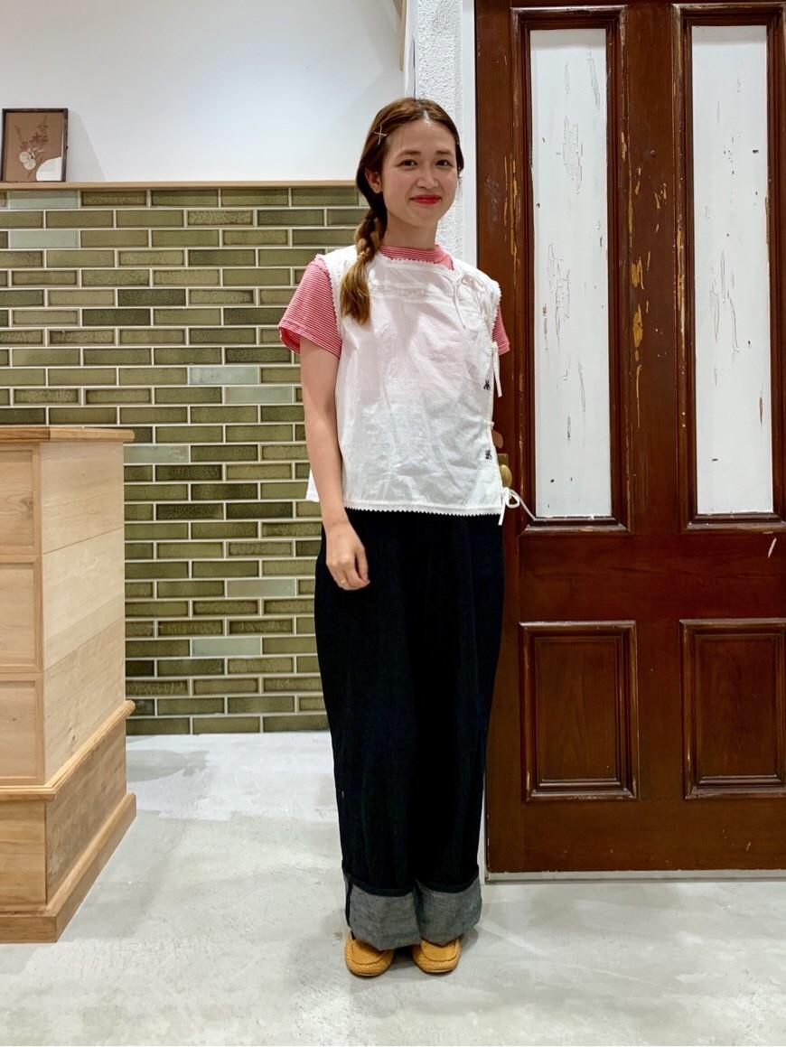 chambre de charme 横浜ジョイナス 身長:160cm 2020.06.26