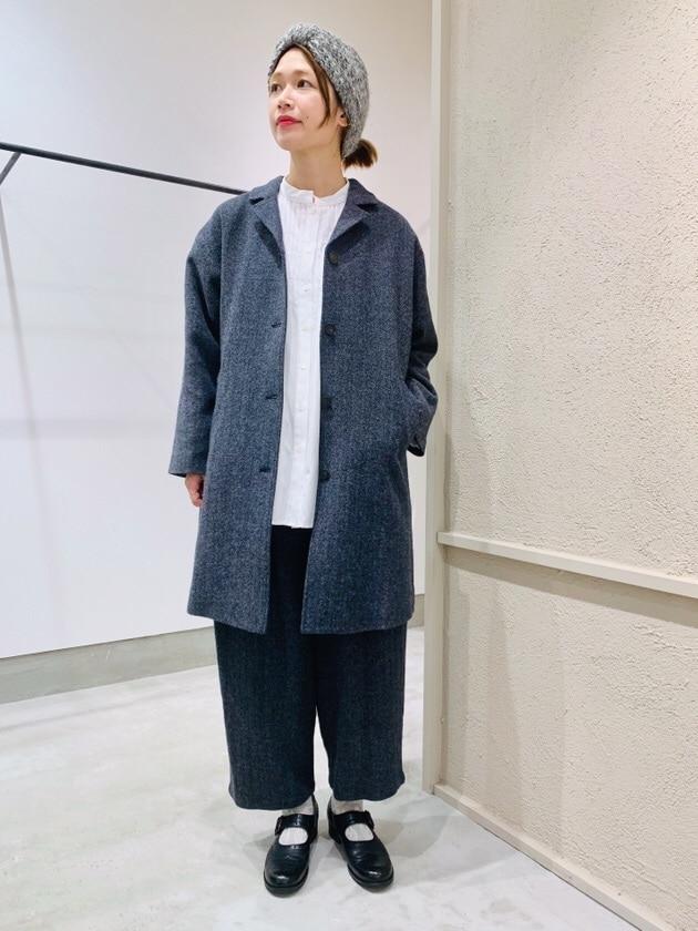 chambre de charme 横浜ジョイナス 身長:160cm 2020.10.13