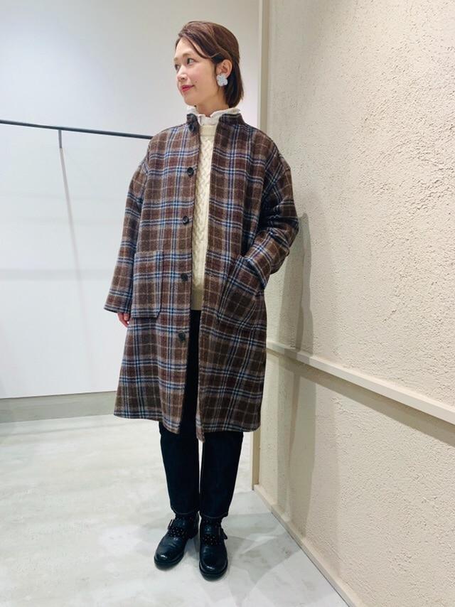 chambre de charme 横浜ジョイナス 身長:160cm 2020.10.20