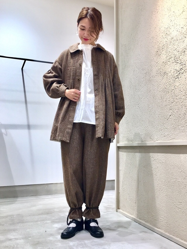 chambre de charme 横浜ジョイナス 身長:160cm 2020.11.26