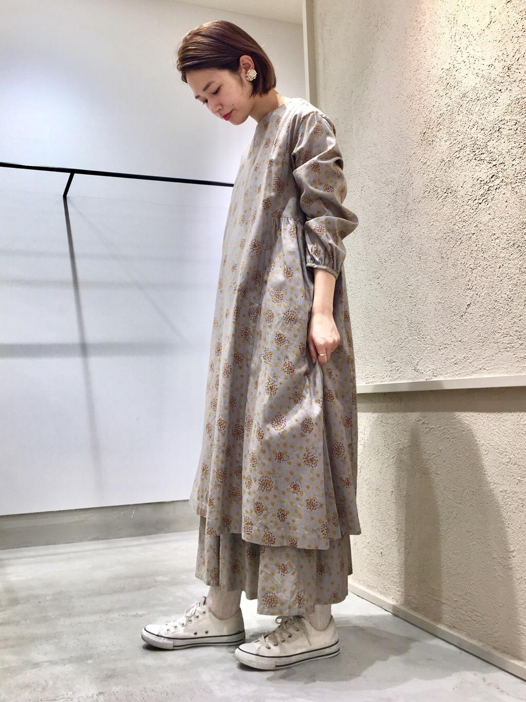 chambre de charme 横浜ジョイナス 身長:160cm 2020.12.28
