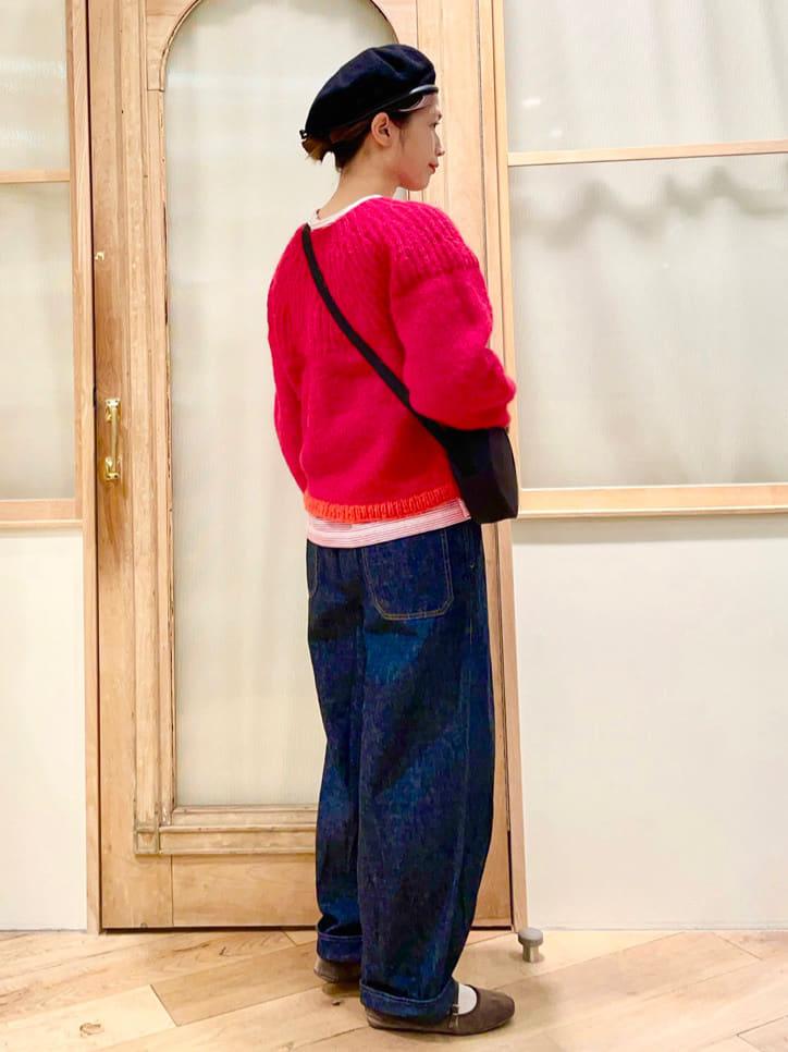 bulle de savon 新宿ミロード 身長:160cm 2021.09.16