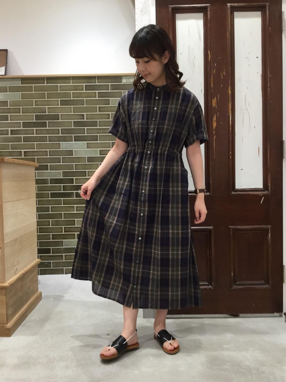 chambre de charme 横浜ジョイナス 身長:160cm 2020.08.26