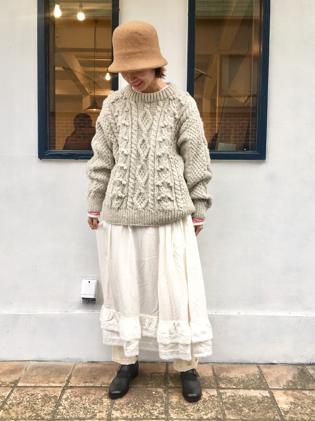chambre de charme 横浜ジョイナス 身長:160cm 2020.11.11