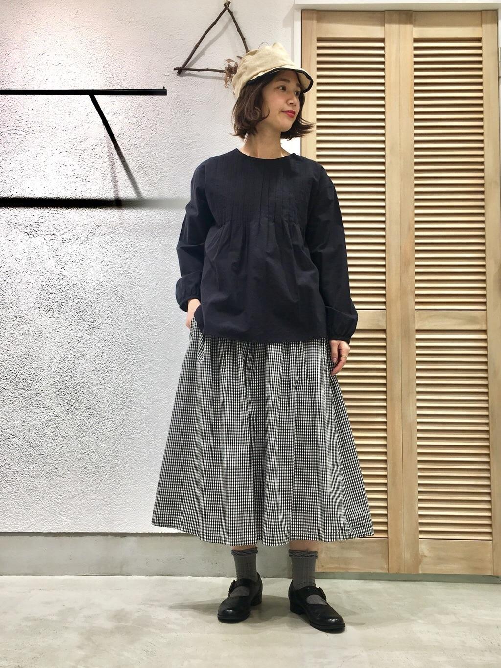 chambre de charme 横浜ジョイナス 身長:160cm 2021.02.20