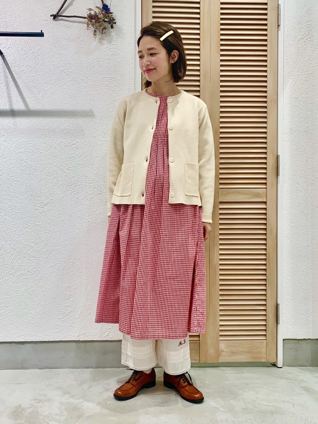 chambre de charme 横浜ジョイナス 身長:160cm 2021.02.16