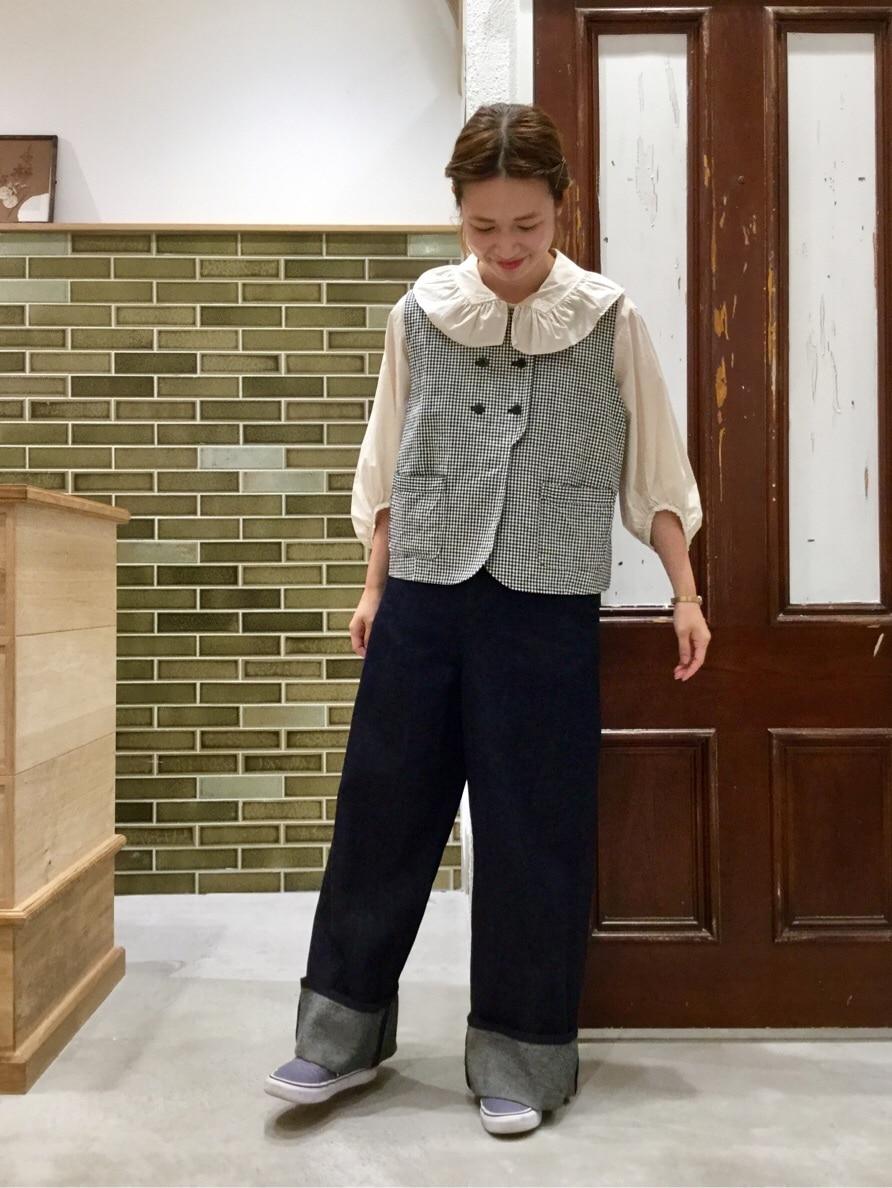 chambre de charme 横浜ジョイナス 身長:160cm 2020.07.07