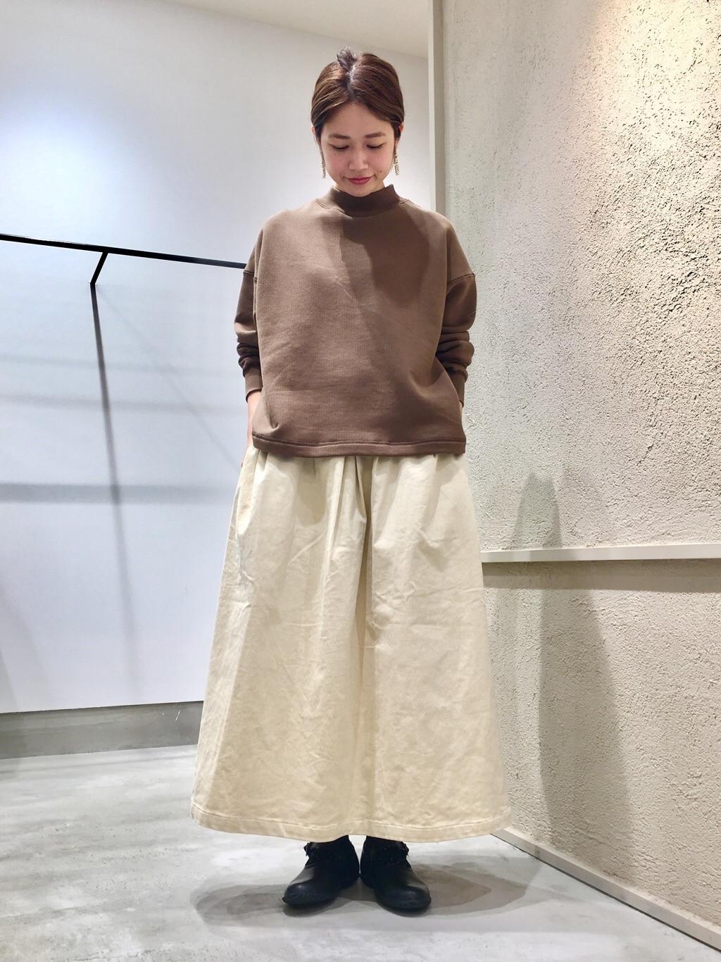 chambre de charme 横浜ジョイナス 身長:160cm 2020.11.25