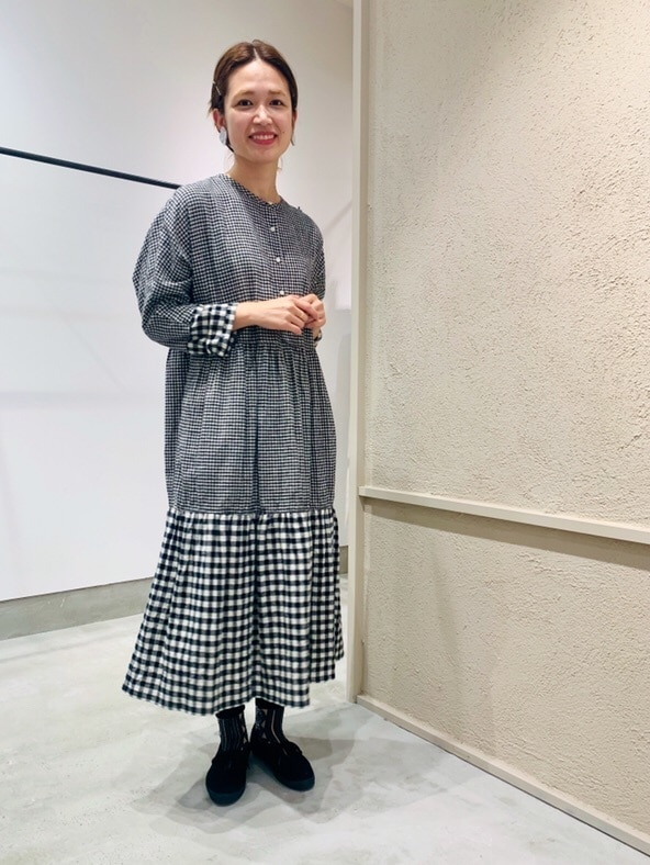 chambre de charme 横浜ジョイナス 身長:160cm 2020.09.09
