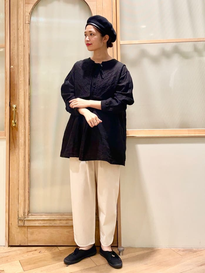 bulle de savon 新宿ミロード 身長:160cm 2021.09.01