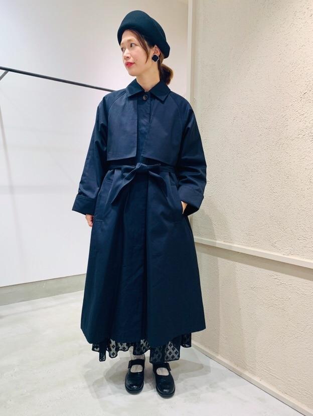chambre de charme 横浜ジョイナス 身長:160cm 2020.10.06