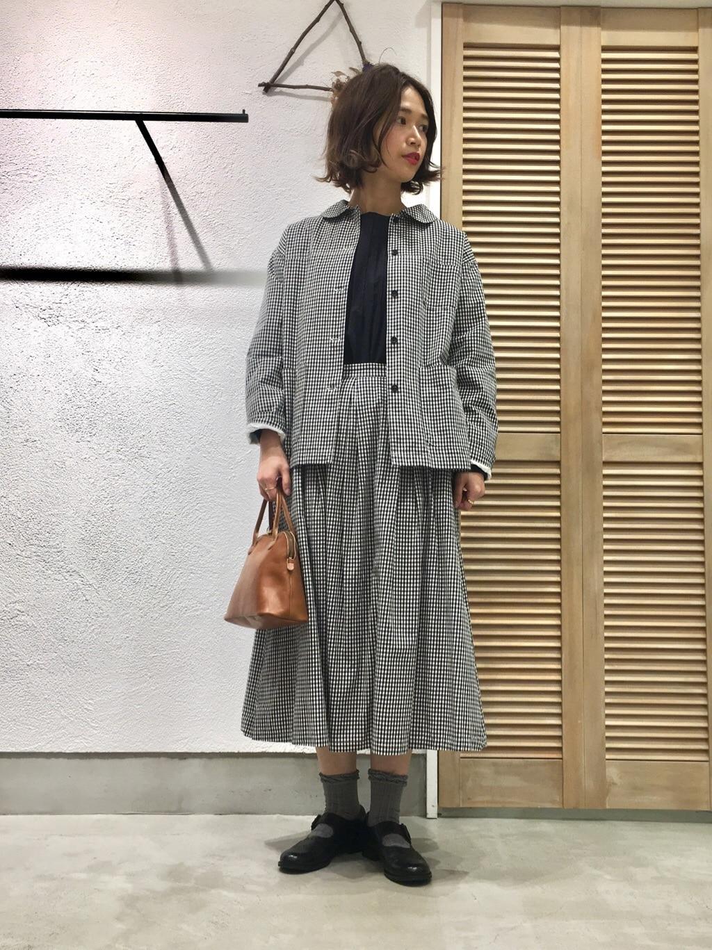chambre de charme 横浜ジョイナス 身長:160cm 2021.02.21