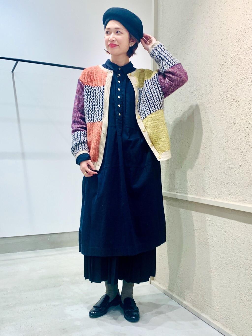 chambre de charme 横浜ジョイナス 身長:160cm 2020.12.21