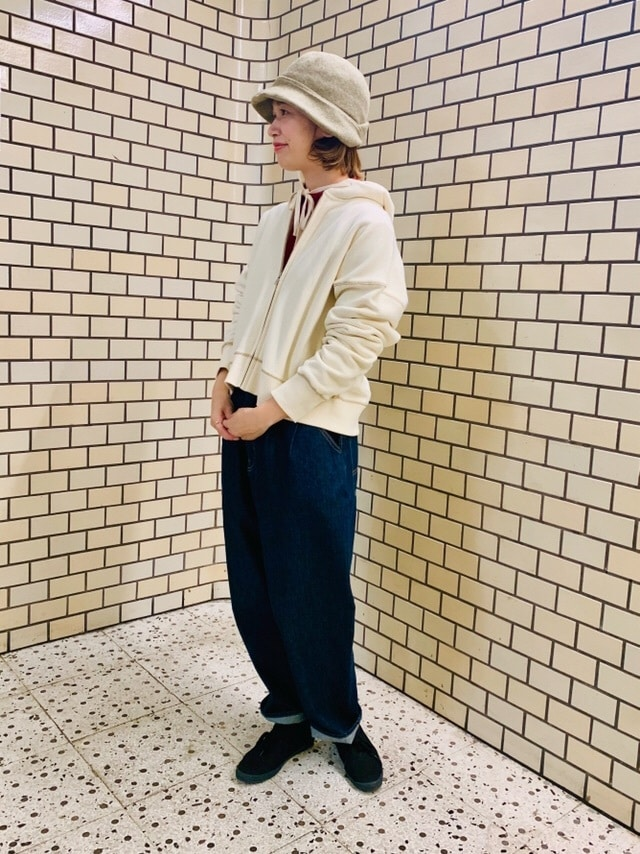 chambre de charme 横浜ジョイナス 身長:160cm 2020.11.19