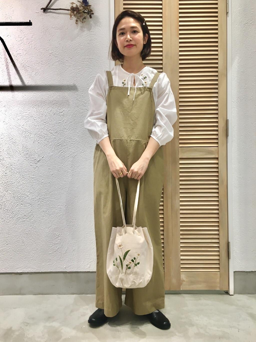 chambre de charme 横浜ジョイナス 身長:160cm 2021.02.08