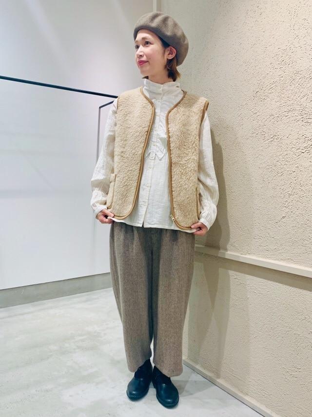 chambre de charme 横浜ジョイナス 身長:160cm 2020.11.09