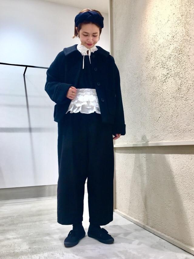 chambre de charme 横浜ジョイナス 身長:160cm 2020.12.10