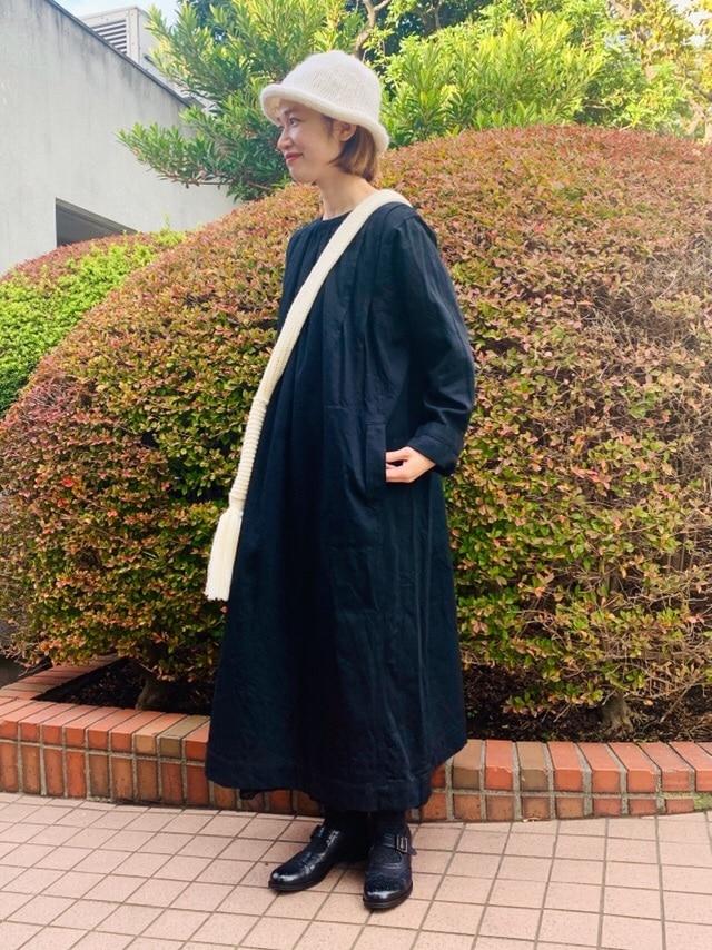 chambre de charme 横浜ジョイナス 身長:160cm 2020.11.05