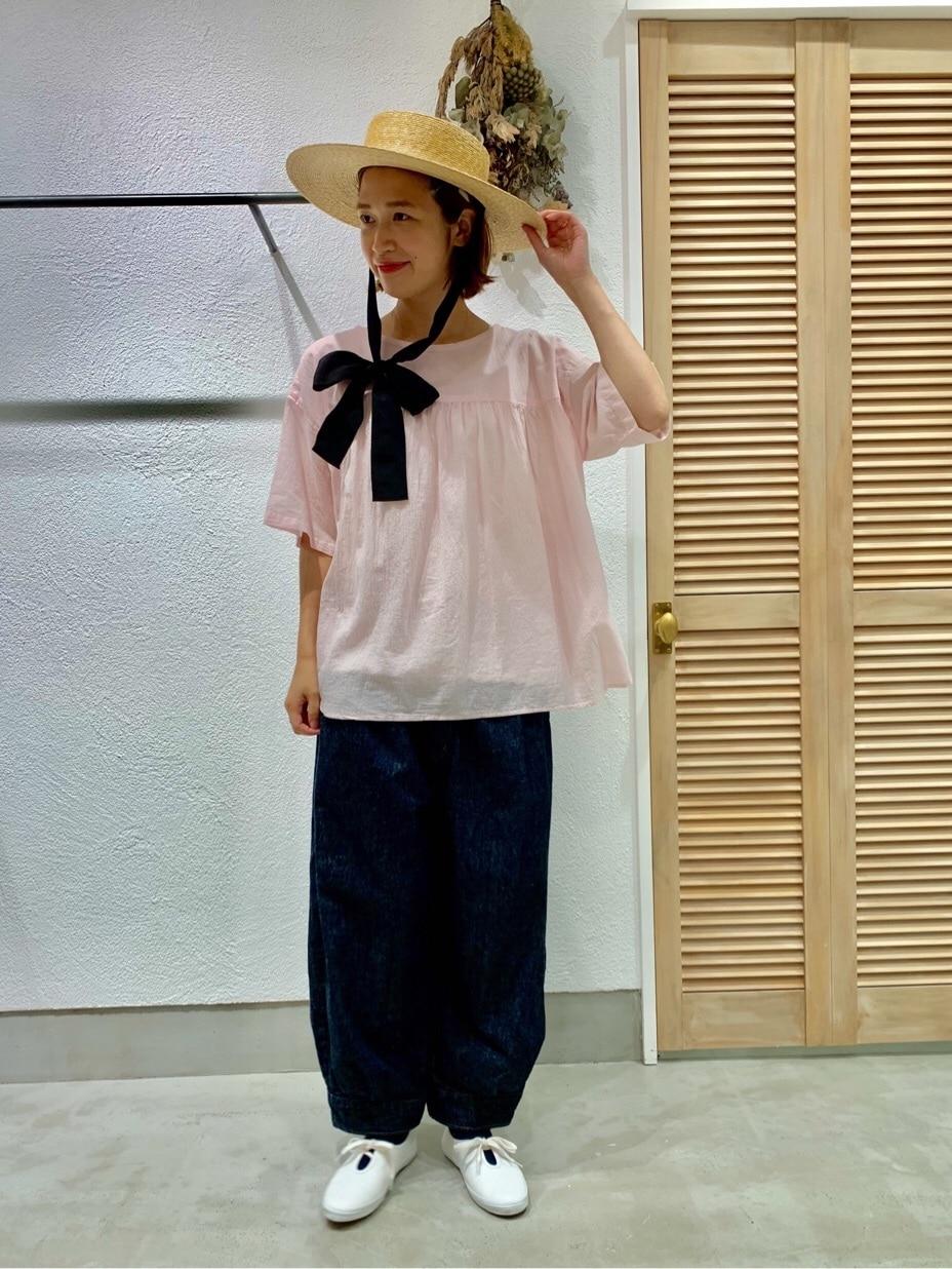 chambre de charme 横浜ジョイナス 身長:160cm 2020.08.06