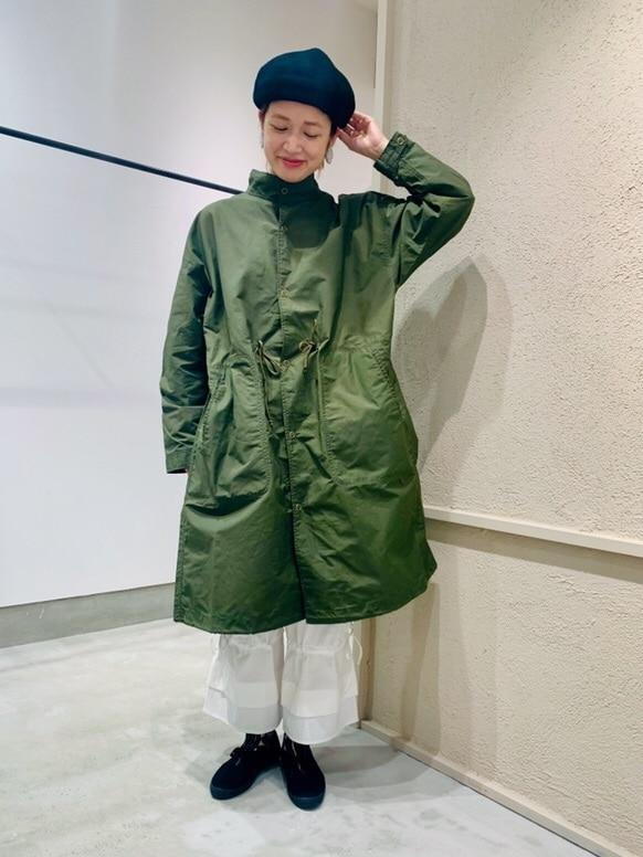 chambre de charme 横浜ジョイナス 身長:160cm 2020.09.12