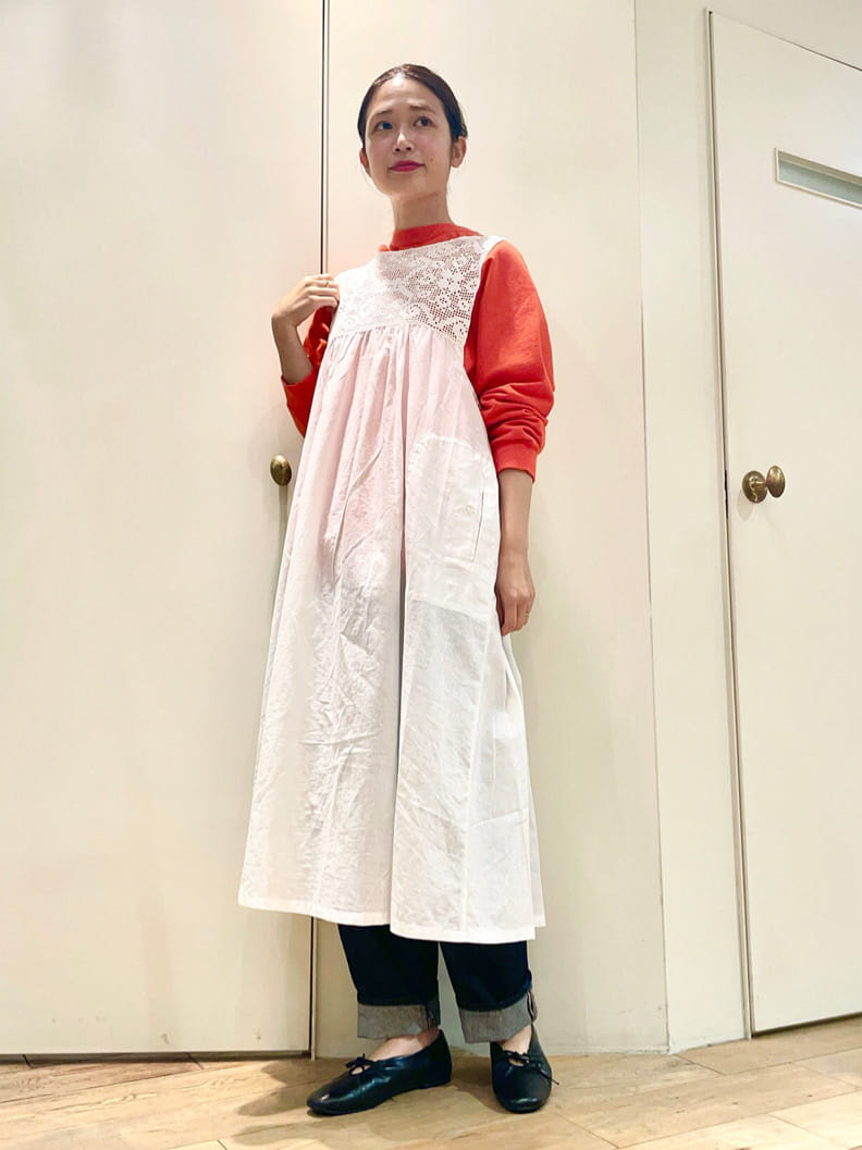 bulle de savon 新宿ミロード 身長:160cm 2021.08.21