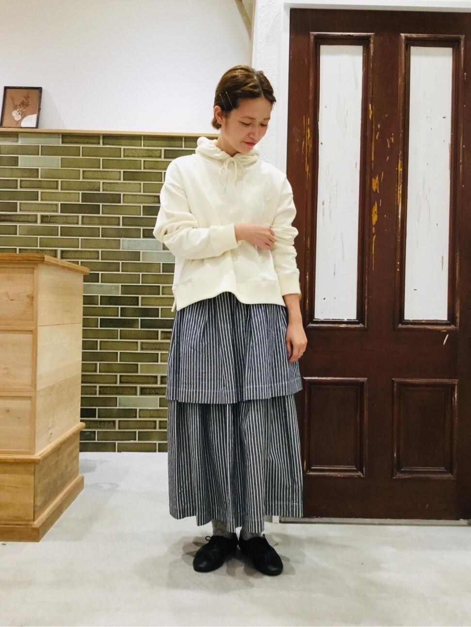 chambre de charme 横浜ジョイナス 身長:160cm 2020.09.21