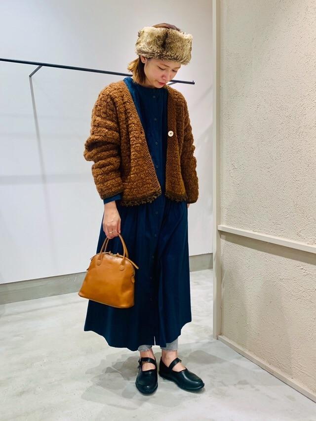 chambre de charme 横浜ジョイナス 身長:160cm 2020.09.27