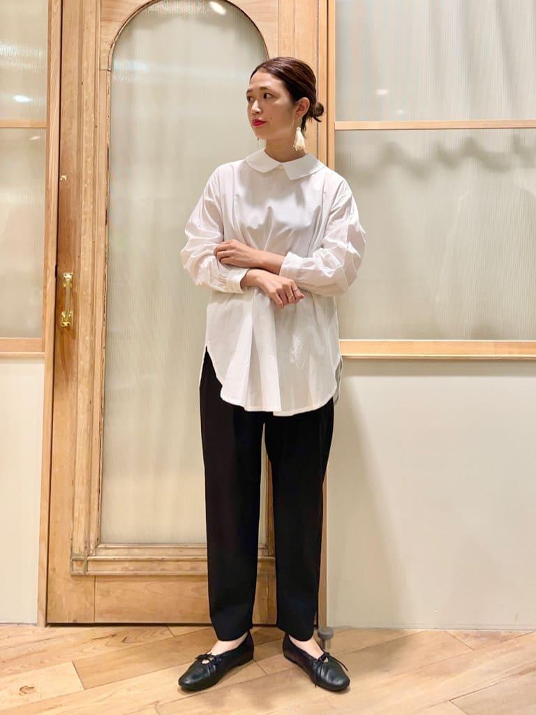 bulle de savon 新宿ミロード 身長:160cm 2021.08.27