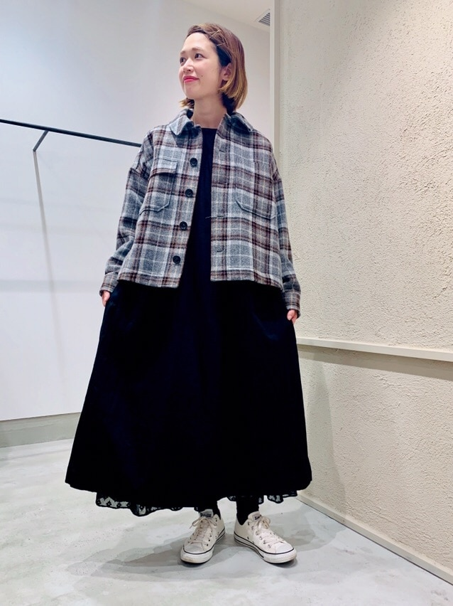 chambre de charme 横浜ジョイナス 身長:160cm 2020.11.10